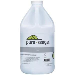 Pure-ssage Rice Bran Oil 1 Gallon