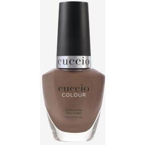 Cuccio Colour - Professional Nail Lacquer - Positive Thread 0.43 fl. oz.