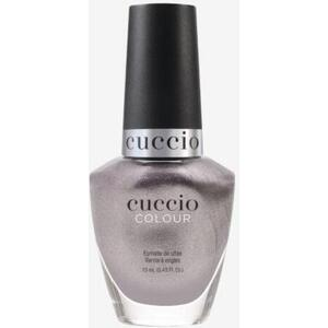 Cuccio Colour - Professional Nail Lacquer - Road Less Traveled 0.43 fl. oz.