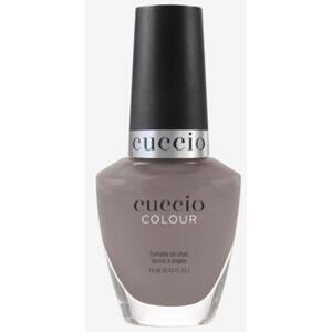 Cuccio Colour - Professional Nail Lacquer - True North 0.43 fl. oz.