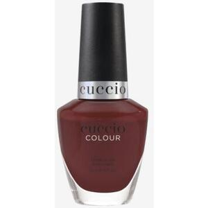 Cuccio Colour - Professional Nail Lacquer - Weave Me Alone 0.43 fl. oz.
