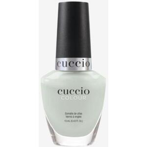 Cuccio Colour - Professional Nail Lacquer - Why Hello 0.43 fl. oz.