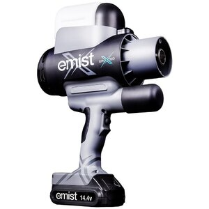 EMist EPIX360 Cordless Handheld Electrostatic Sprayer