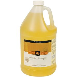 Lotus Touch Ultralight Oil Complex 1 Gallon (LTO