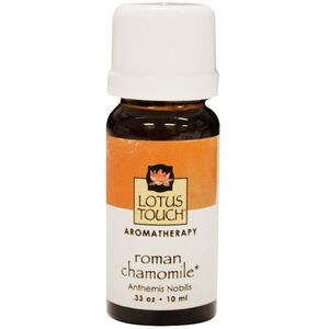 Lotus Touch Roman Chamomile Essential Oil 10 mL