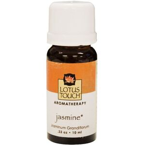 Lotus Touch Jasmine Essential Oil 10 mL (LTE1047