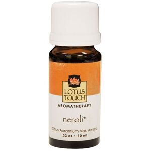 Lotus Touch Neroli Essential Oil 10 mL (LTE1048)