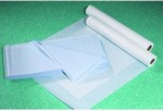 "Disposable Table Paper 21""W x 230""L 12 rolls (TP"