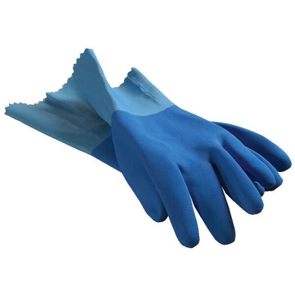 Heat-Resistant Gloves (TS306)