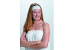 Disposable Stretch Headbands 48 Count (DH48)