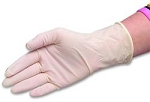 Powder-Free Latex Gloves 100 Count (763 0035)