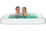 Geisha Grande Soaking Tub (HS3000)