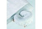 Disposable Fitted Sheet White 10 Count (283 0205)