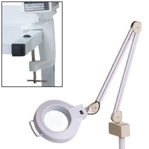 Magnifying Lamp with Clamp 5X (NLS186)