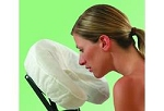 Latex-Free Disposable Face Rest Cover 50 Count (229 0051)