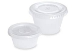 Disposable Mixing Cups 2 oz. 250ct. (KDMC2)