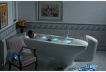 Royal Atlantis Hydrotherapy Tub Information Packe