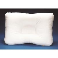 "D-core Standard Support Pillow 24"" X 16"" (054 001"