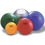 Thera-Band Exercise Ball Yellow 45cm (140 0003)