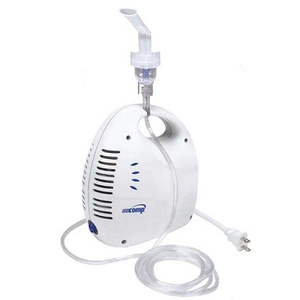 Minicomp Compressor Nebulizer With Tote (163 0049)