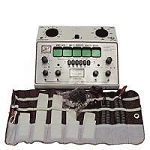 808-II Acupuncture Unit Multi-Purpose with Adapter