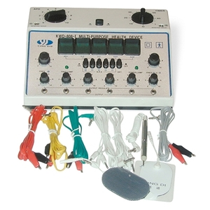 808-i Acupuncture Unit Multi Purpose with Adapter