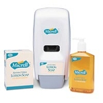 Micrell Soap Dispenser 34 oz. (207 0046)
