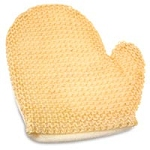 Sisal Mitt With Thumb (210 0011)