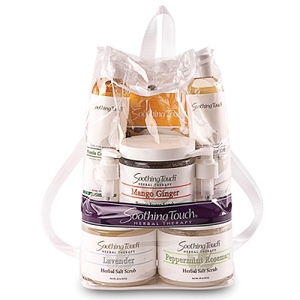 Soothing Touch Spa Success Kit (225 0033)