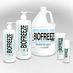 Biofreeze® Pain Relieving Gel / 4 oz. Tube (228 0002)