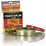 Tiger Balm Sports Rub Ultra Strength Non Stain 1.7