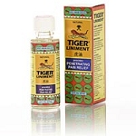 Tiger Balm Liniment 2 oz. (228 0015)