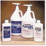Flexall 454 Analgesic Maximum Strength 1 Gallo