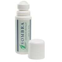 Sombra Warm Relief Roll-on 3 oz. (228 0129)