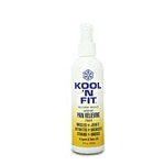 Kool 'N Fit Pain Relieving Spray 4 oz. (228 0175)