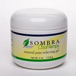 Sombra Cool Therapy 4 oz. Jar (228 0230)
