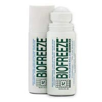 Biofreeze 3oz Roll-on Case Of 12 (228 0285)