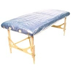 Table Cover Plastic Fitted (229 0008)