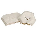 Earthlite Disposable Headrest Covers 100Package (229 00