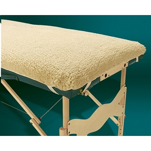 "Deluxe Massage Table Fleece Pad 30""X73"" (229 0129"