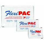 Flexipac Compress White 5x10 (232 0007)