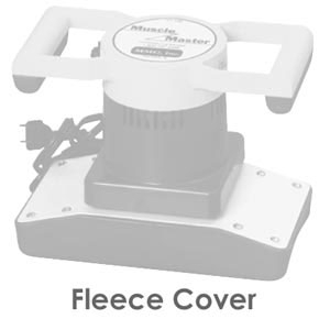 Fleece Cover For Muscle Master Massager (240 0027)