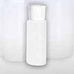 Bottle With Flip Top Cap 2 oz. (244 0006)