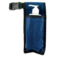 Bottle Holster With 8 oz. Bottle And Pump (244 001