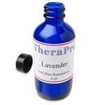 TheraPro Essential Oil 100% Lavender 4 oz. (247 01