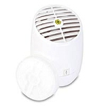 Aromatherapy Fan Diffuser (254 0026)