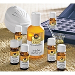 Lotus Touch Starter Aromatherapy Kit (256 0057)
