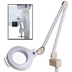 Magnifying Lamp 5x Diopter With Clamp (272 0113)