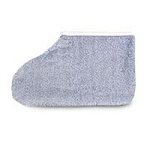 Terry Boot For Paraffin Treatments 1 Pair (273 001