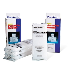 Unscented Paraffin Refill Six 1 Lb. Bars (273 0087